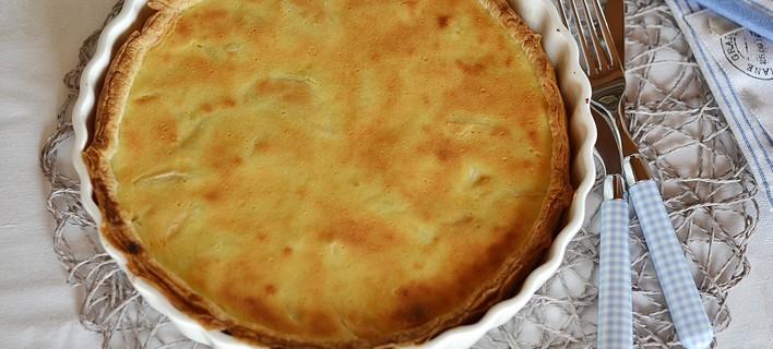 ... & Williams: Dolci - Torte - Crostata di pere amaretti e ricotta